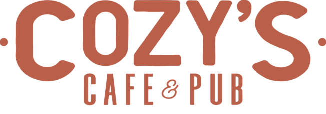 Cozy's Cafe and Pub